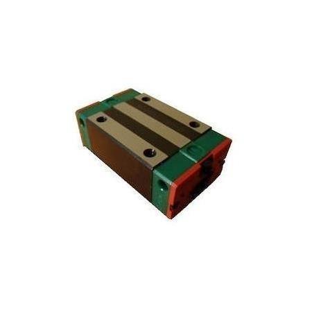 15 mm Dar Tip Lineer Araba (Hiwin- Dms- Shn Hassas Uyum)